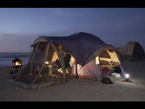 the best attitude ee9f5 55473 Best Tent For Beach Camping | Best in Travel 2018