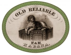dog_cigar_label